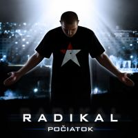 Radikál a jeho solo album - POČIATOK
