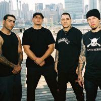 AGNOSTIC FRONT ve Futuru předskočí Better Way