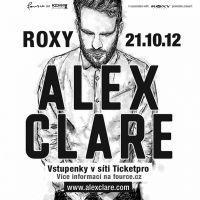 Alex Clare v pražském Roxy už na konci října!