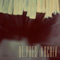 De.Pres před mixtapem vydává EP Archiv!