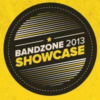 BANDZONE SHOWCASE už ve čtvrtek 12.12.!