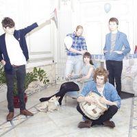 Belgická kapela Balthazar na Sedmičku přijede představit svoji albovou novinku