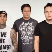 Blink-182 zahrají v srpnu v Praze!