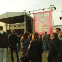 MAJÁLES 2012! Gambrinus Excelent Talents!!