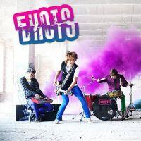 BUXTON TOUR 2013 - EXOTS & zakázanÝovoce!
