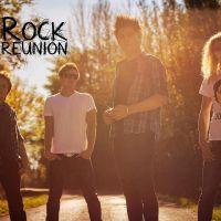 Co v rozhovoru práskli kluci z Rock Reunion?
