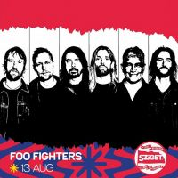 Foo Fighters, Florence + The Machine, Twenty One Pilots a další hvězdy míří na festival Sziget 2019!