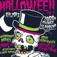 Halloween night vol.2