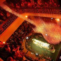 Hard Rock Cafe Praha oceněno jako Cafe roku 2014!
