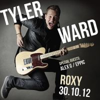 """""""Kolouch"""" Tyler Ward (USA) a jeho """"crew"""" se už těší na své pražské první vystoupení"""
