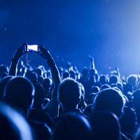 Letošní Rock for People byl doslova nabitý energií!