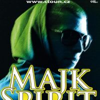 Majk Spirit dorazí do klubu Stoun!