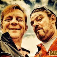 Na letošní Mighty Sounds přijede i Buzerant