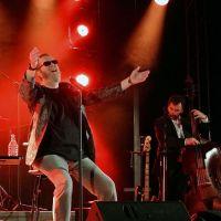Na TrutnOFF poprvé přijede Richard Müller s kapelou a z Nového Zélandu přiletí Fat Freddy's Drop