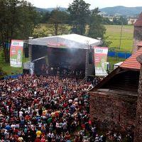 Nejnavštěvovanější český hudební festival Hrady CZ představuje kompletní letošní program