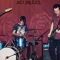 No Brake je kapela, ktorá vznikla viac-menej náhodou!