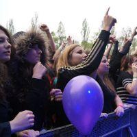 Pražský Majáles aneb hitparáda festivalových stálic