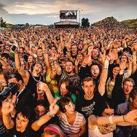 Příští týden startuje Rock for People, předprodej lístků končí již tuto středu!