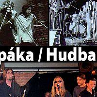 PUNK REVOLUTION - Kapely ovlivněné punkem
