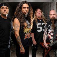 Slayer osolí Brutal Assault 2014