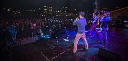 Strahov Band Contest 2018