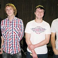 The Intellectuals, kapela cez inzerát!