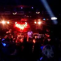 Volant & Punk Floid + Rabies na Favále!