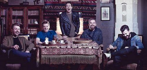 We On The Moon jsou zpět s novým albem; pokřtí ho příští týden v Praze i Brně