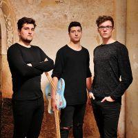 Život je Nahoru a dolů - říká nový singl populární kapely Naděje