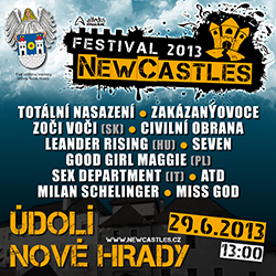 NewCastles