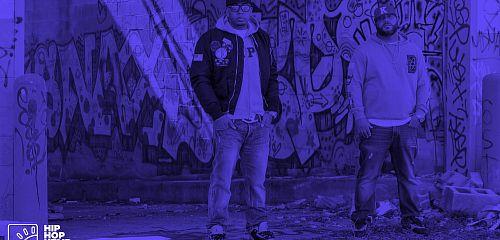 Hip Hop Kemp 2017 - Apollobrown