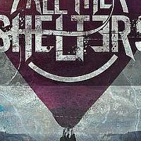 All the Shelters na evropském tour, zabrousí i do Čech!