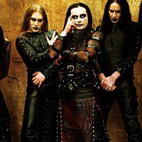 Cradle of Filth a Kreator na Trutnoffě