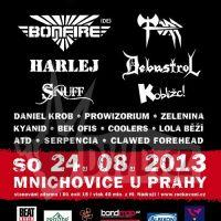 Festival Rockování