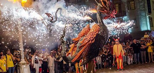 Festival v ulicích