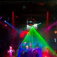 JOHNY MACHETTE ||| RENNE DANG ||| MAMĚN ||| HOBE MUSIC HALL 11.5.2013