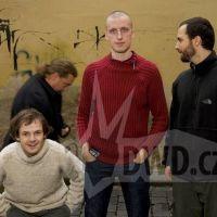 Kapela Hm... o novém CD v rozhovoru pro DWD: Za básně se rozhodně neschováváme!