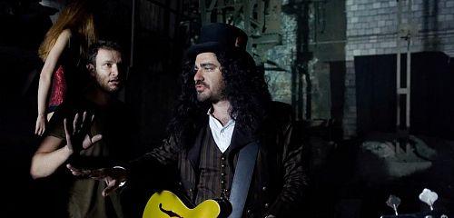 Lemmy, Slash a Ewa Farna