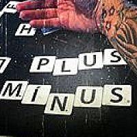 Plus Mínus
