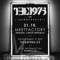 Pojďte zapařit s The 1975 do MeetFactofy!