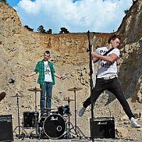 Rozhovor s kapelou Mortimor Band