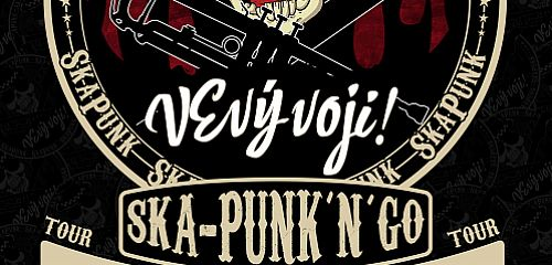 SKA-PUNK'n'GO tour 2017