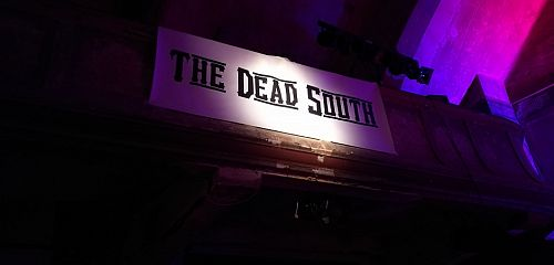 The Dead South - Lepzig 25.5.2017