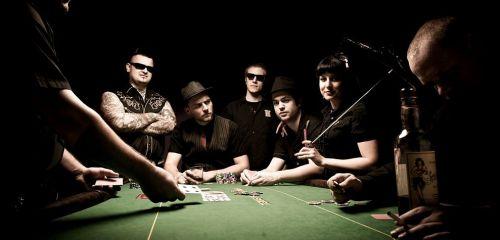 Brass Rock and roll se sype na Jamrock 2013!