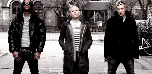 """Faith No More i The Prodigy odehrají na Rock for People """"celovečerní koncerty"""", další kapely vezou čerstvé novinky"""