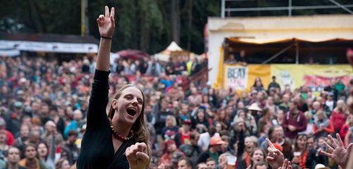 Festival Trutnoff zveřejňuje čtvrteční program prvního dne. Premiéru si u nás odbude židovský reggae zpěvák Matisyahu, celé setkání otevře bohoslužba a nejhlasitější česká kapela Boron.