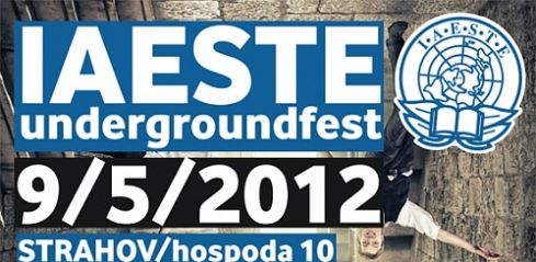 IAESTE UNDERGROUND  FEST
