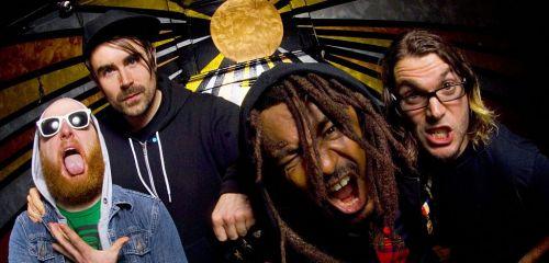 Julian Marley, Skindred a další na Mighty Sounds 2016