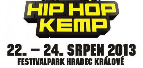 HHK 2013 - Úplný legendy