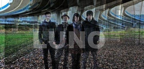 LUNO pokřtí v ROXY nové album ZEROTH už 4. 12. Asistovat budou Super Tuzes Bros. a The Prostitutes